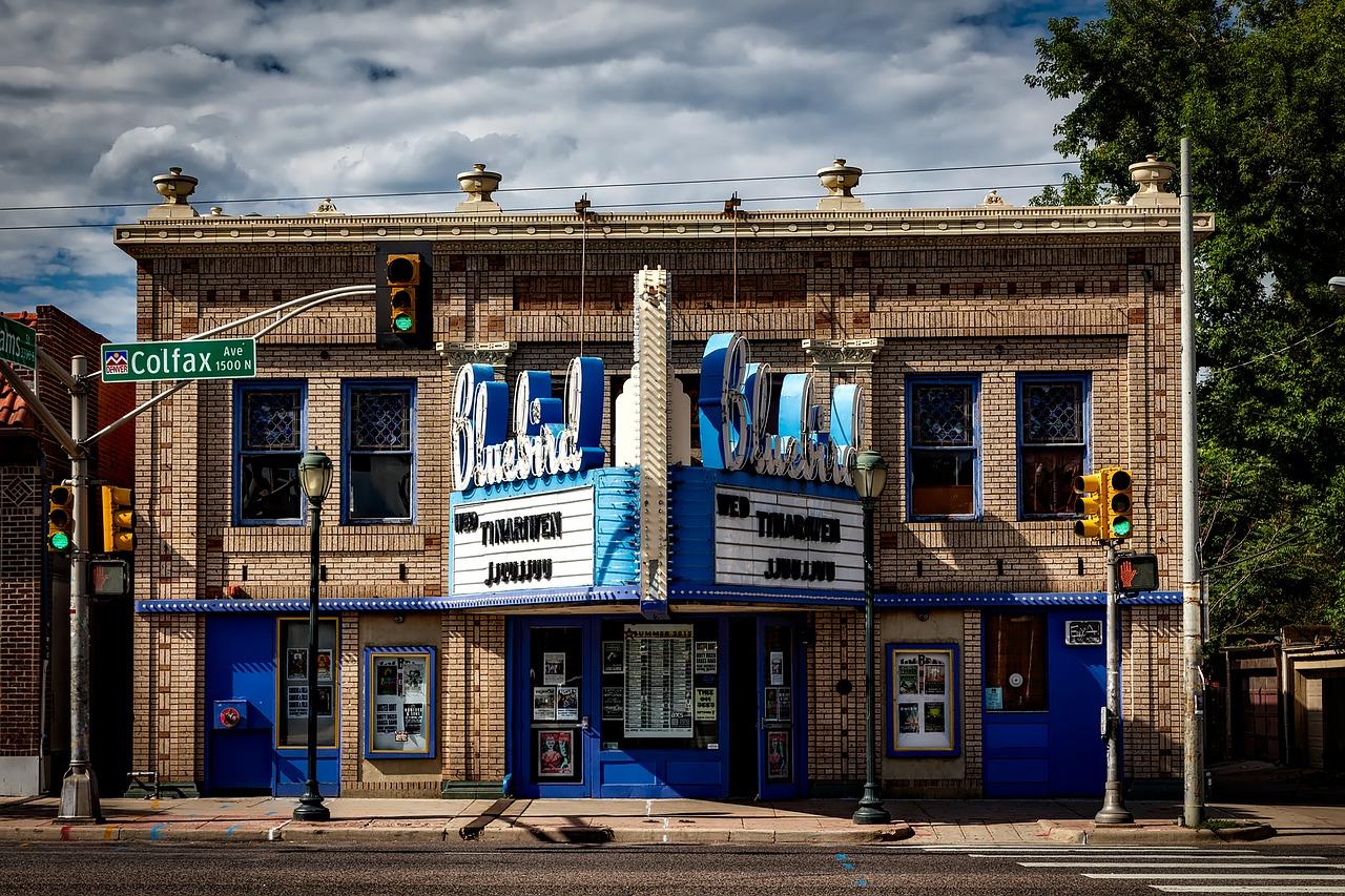 Bluebird Theater